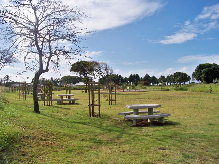 Projet   Parc De Beaufonds